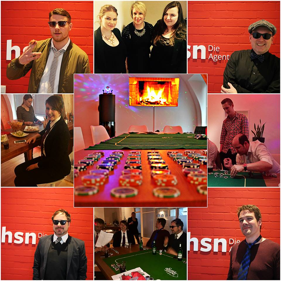 hsn Pokernight