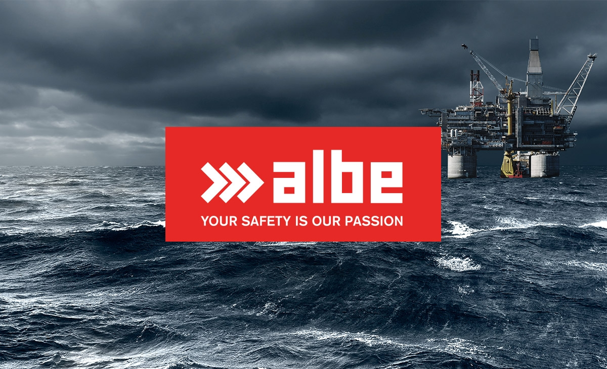 Albe - your safety is our passion