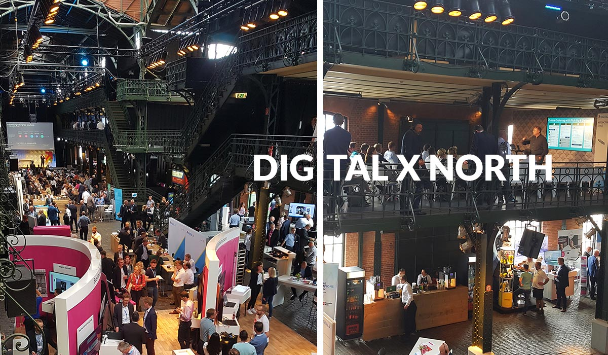 digitalxnorth