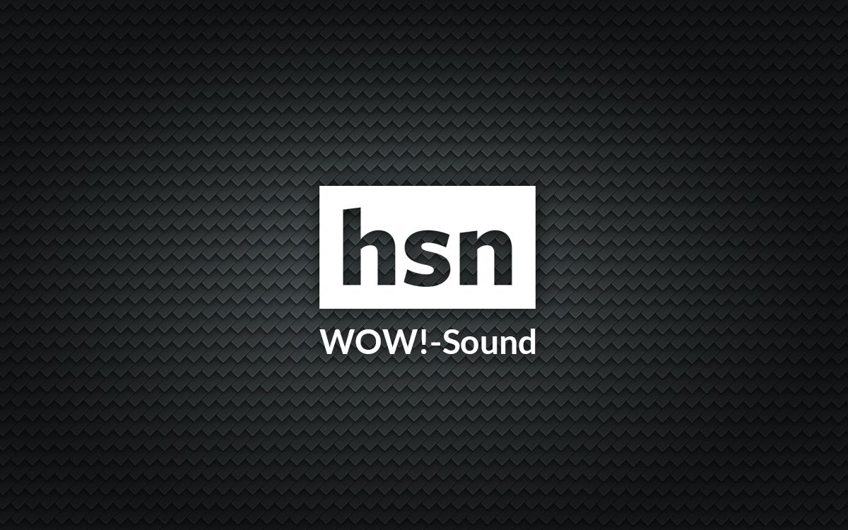 HSN Spotify-Playlist