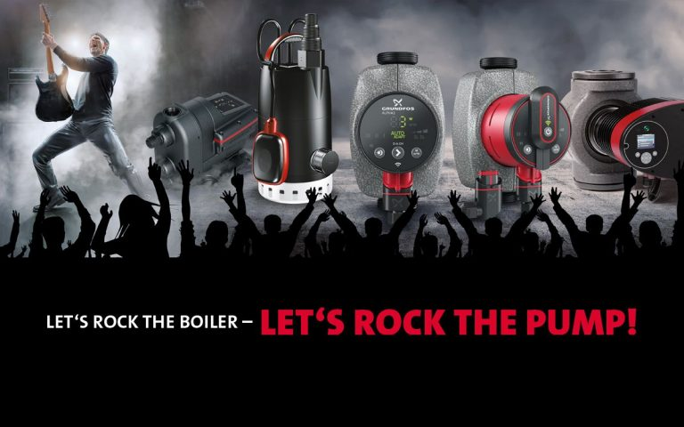 Rock the boiler Teaser-Bild